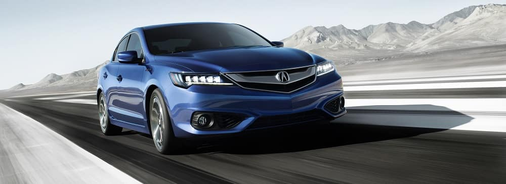 A Closer Look At The 2018 Acura ILX Interior