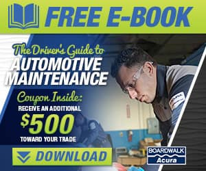 Automotive Maintenance eBook CTA 300x250