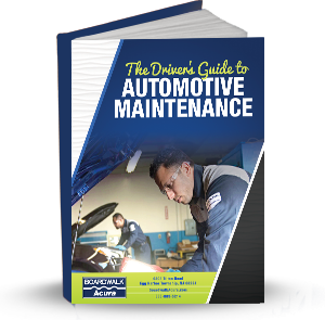 Drivers Guide to Automotive Maintenance eBook Thumbnail