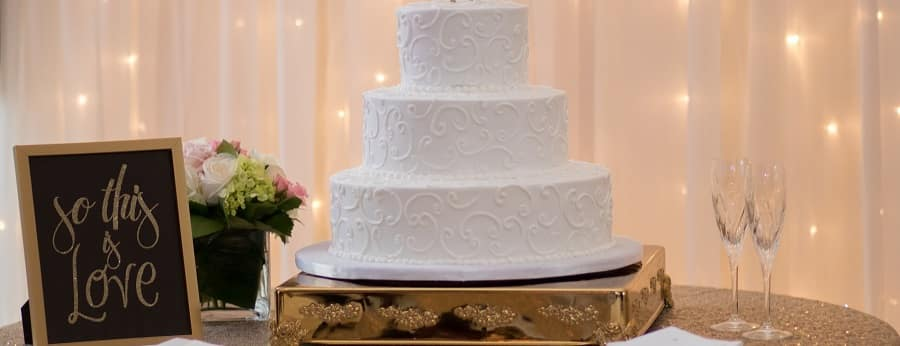 Top Wedding Bakeries in Egg Harbor, NJ