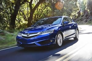 Acura ILX Inventory in Egg Harbor