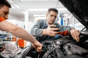 Acura Maintenance Technicians
