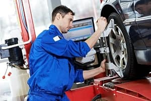 Get Your Tires Serviced in Egg Harbor