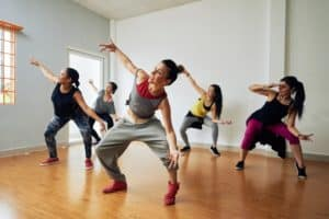 Egg Harbor NJ Dance Studios