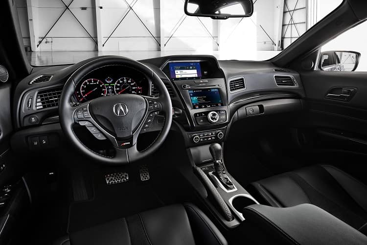 2019 Acura ILX Review Egg Harbor NJ