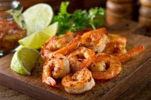 Best Shrimp near Egg Harbor NJ