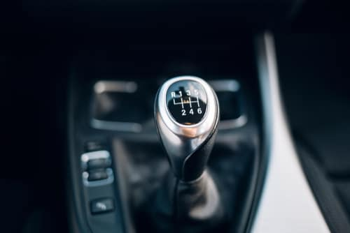 Signs of a Bad Transmission Control Module