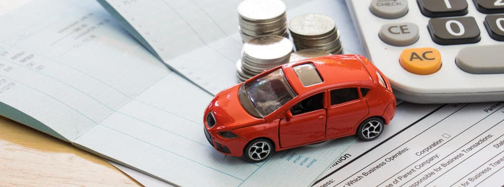Affordable Car Loans