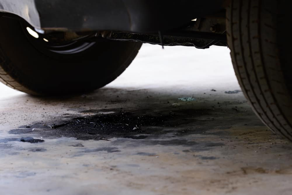 Car Leaking Oil >> Why Is My Car Leaking Oil Boardwalk Acura Egg Harbor Nj