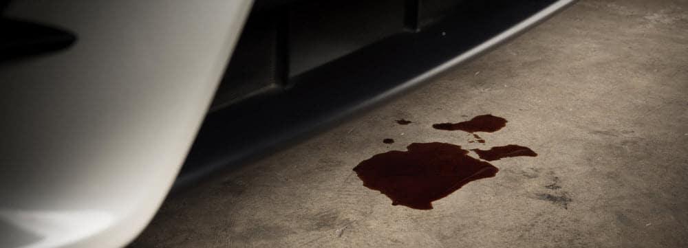 Car Leaking Oil >> Why Is My Car Leaking Oil Boardwalk Acura Egg Harbor Nj