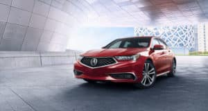Acura Dealer Lower Township NJ