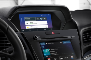 Acura ILX Technologies