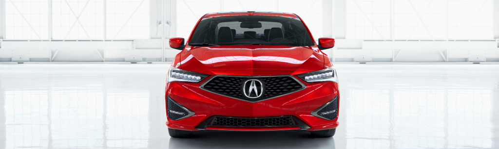 2019 Acura ILX Interior Review