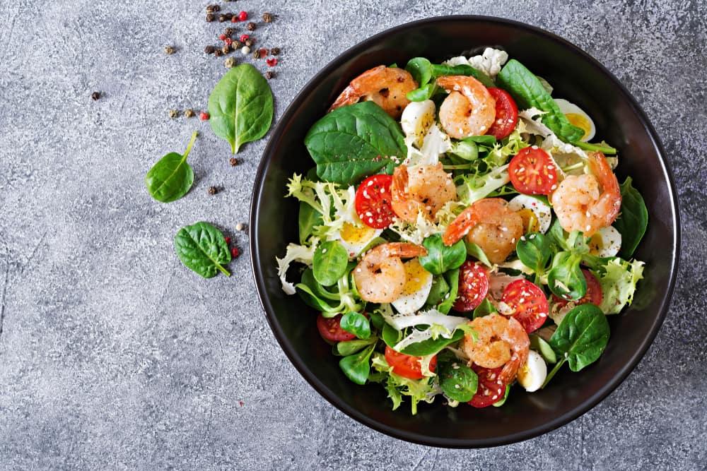 Shrimp Salad near Egg Harbor NJ