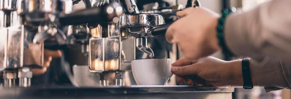 Best Coffee and Tea in Egg Harbor NJ near Boardwalk Acura