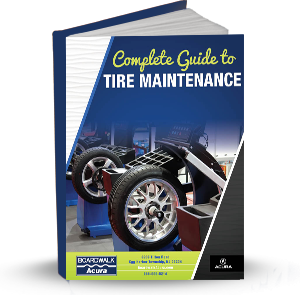 Complete Guide to Tire Maintenance eBook