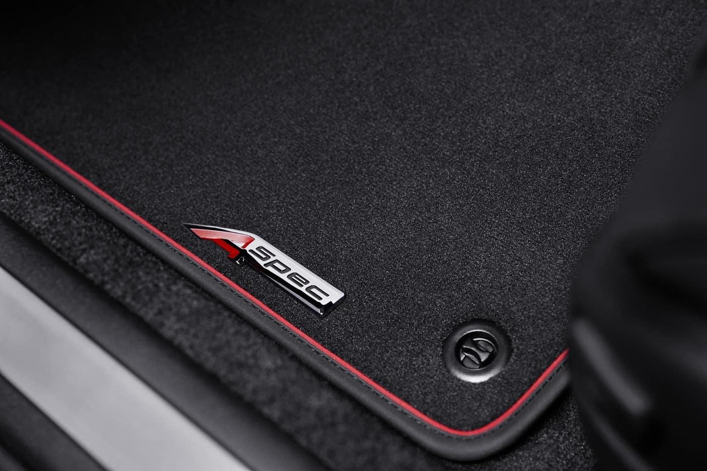 Acura TLX Floor Mat