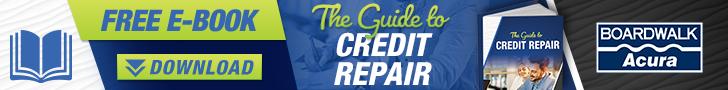 Guide to Credit Repair eBook CTA