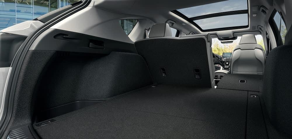 Acura RDX Cargo