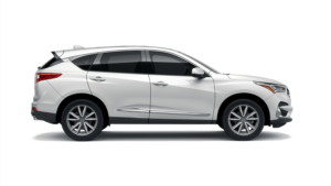 2020 Acura RDX SH-AWD Technology Package in Platinum White Pearl