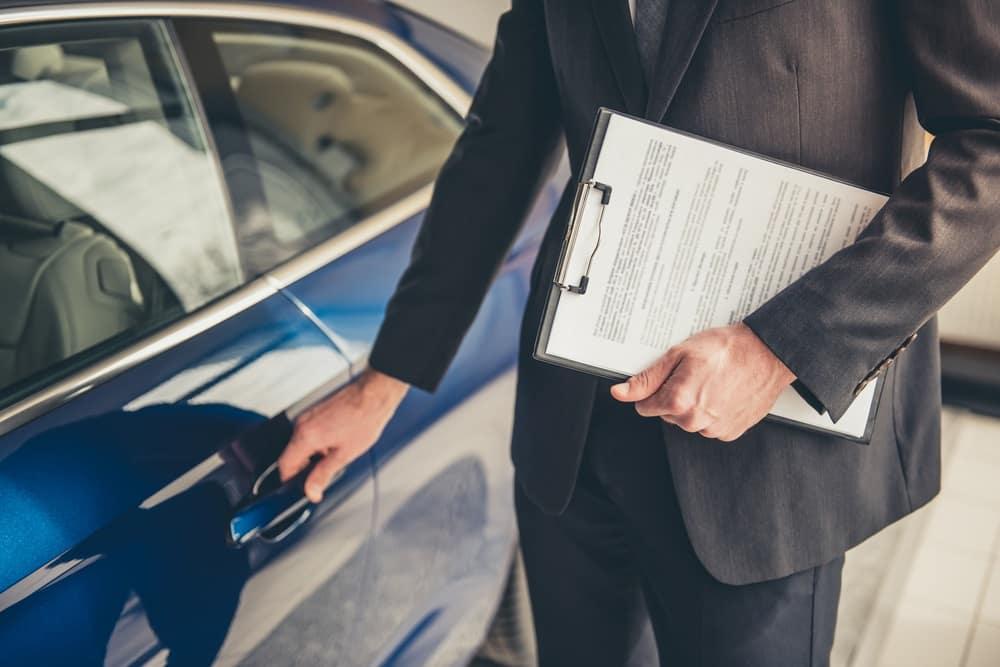 Acura Finance Program