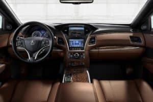 Acura RLX Lease Deals Egg Harbor NJ
