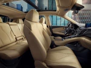 2020 Acura RDX Specs