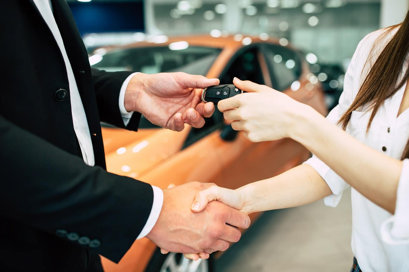 Selling a Car near Egg Harbor NJ