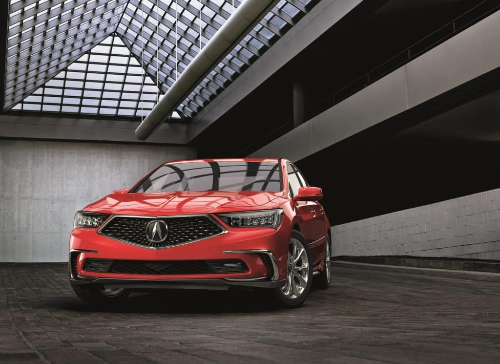 Acura Inventory for Sale