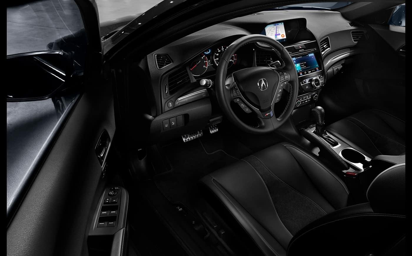 Acura ILX Interior Cabin