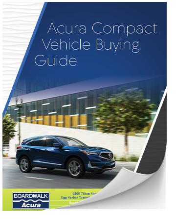 Acura Compact Car Buying Guide  MDX