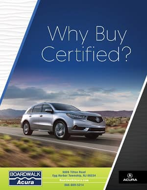 Why Buy Certified