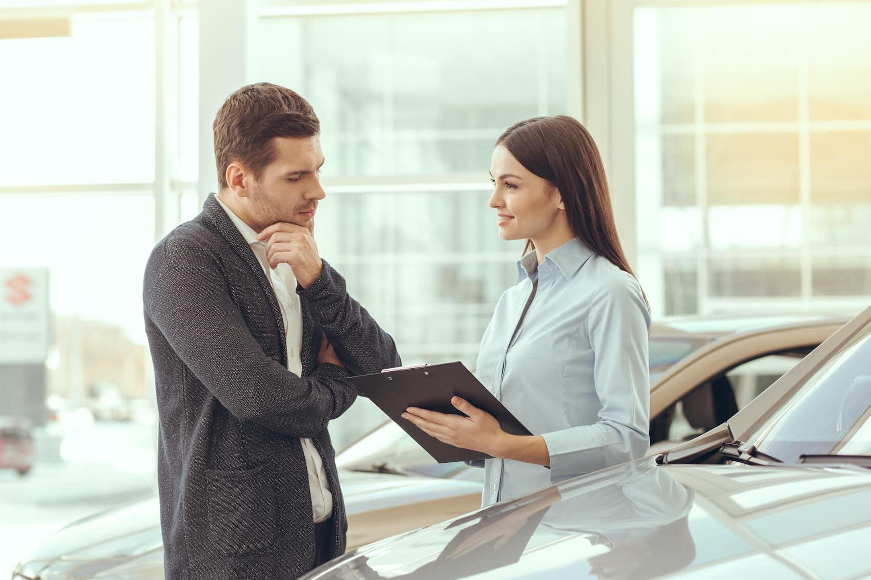 Financing an Acura MDX near Atlantic City