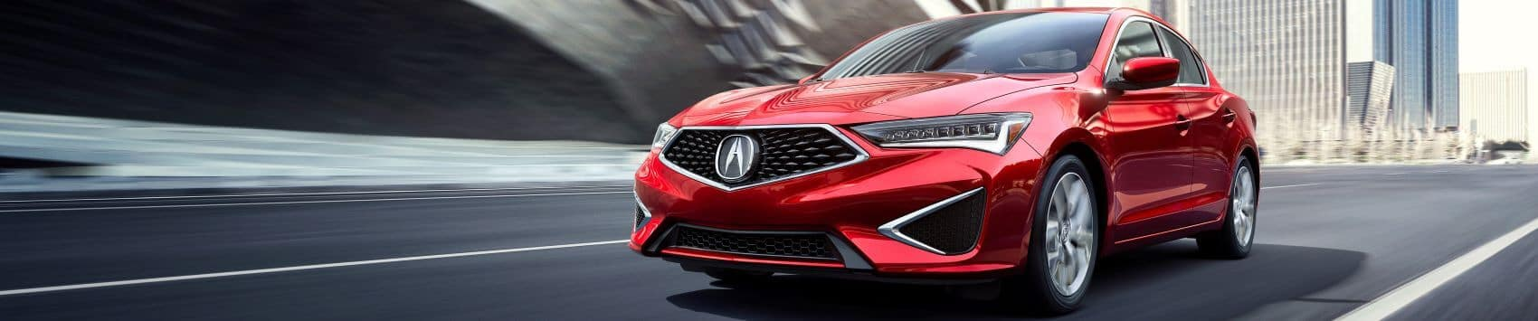 19-21 Acura ILX Performance Red