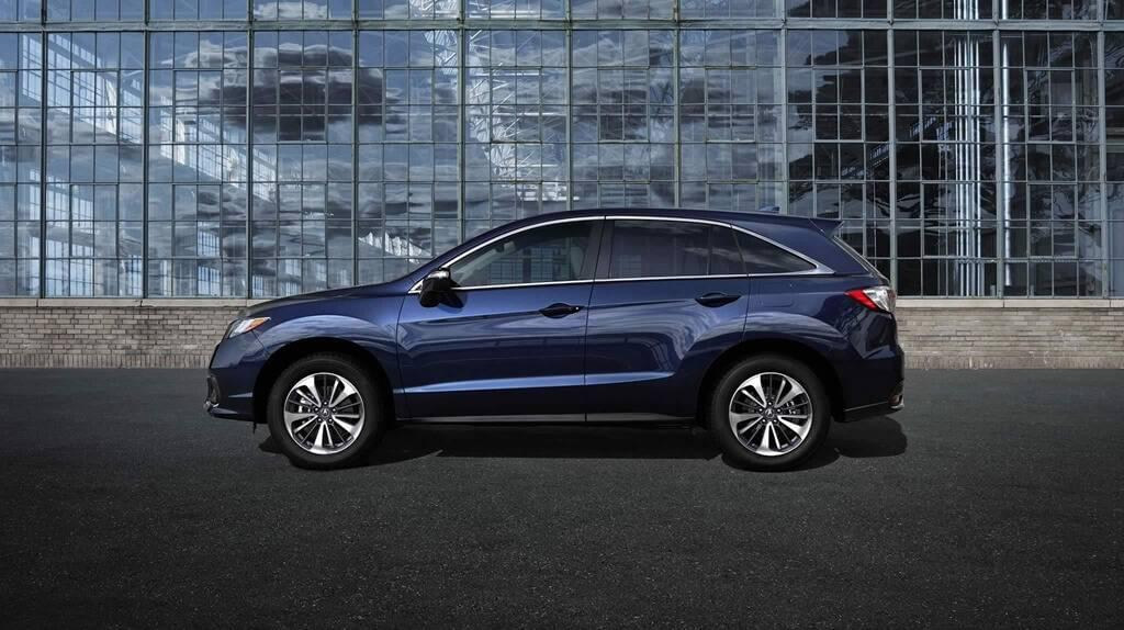 2017 Acura RDX | Bob Howard Acura Oklahoma City, OK