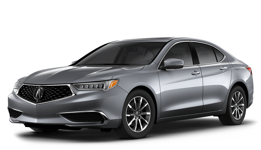 Find Acura TLX Midsize Luxury Sport Sedans For Sale In Oklahoma City - 2018 acura tsx grille