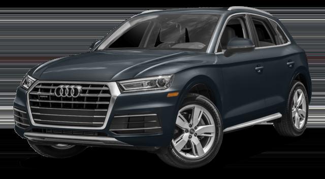 2018 Audi Q5 Compare