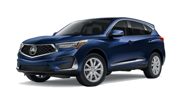 2019 Acura RDX Suv For Sale