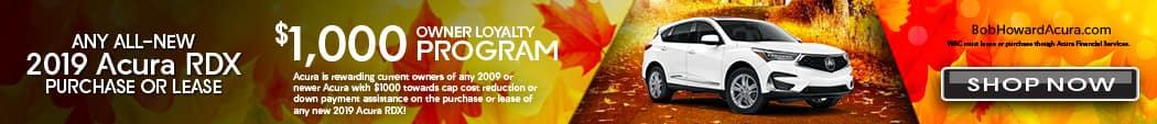 2019-acura-rdx-owner-loyalty-program-oklahoma-city