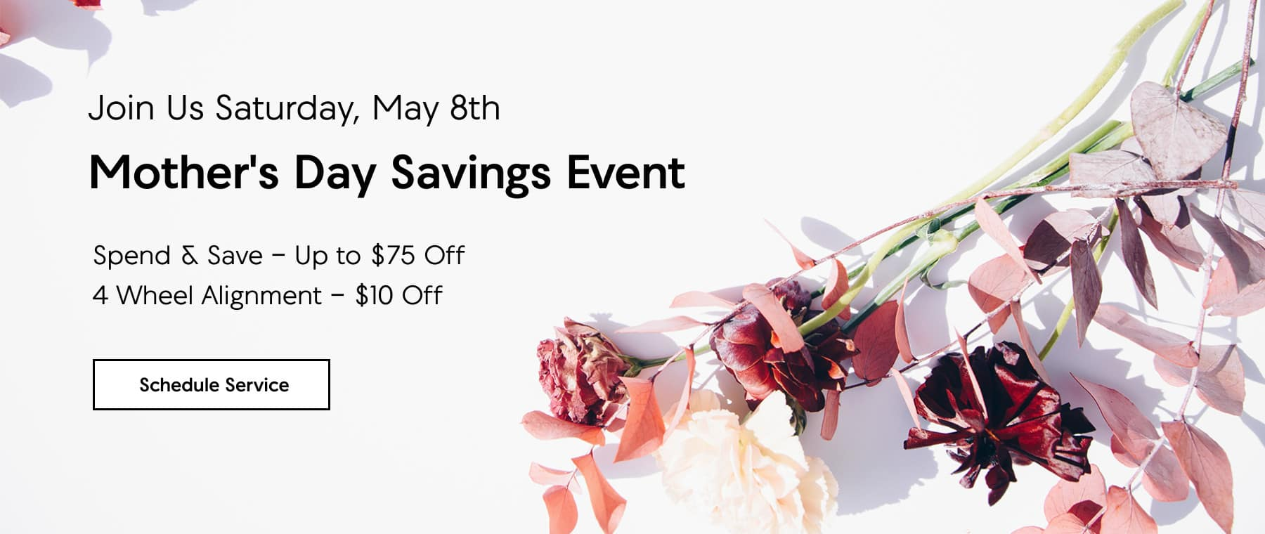 Bob Howard Acura – Mother's Day-High-Quality