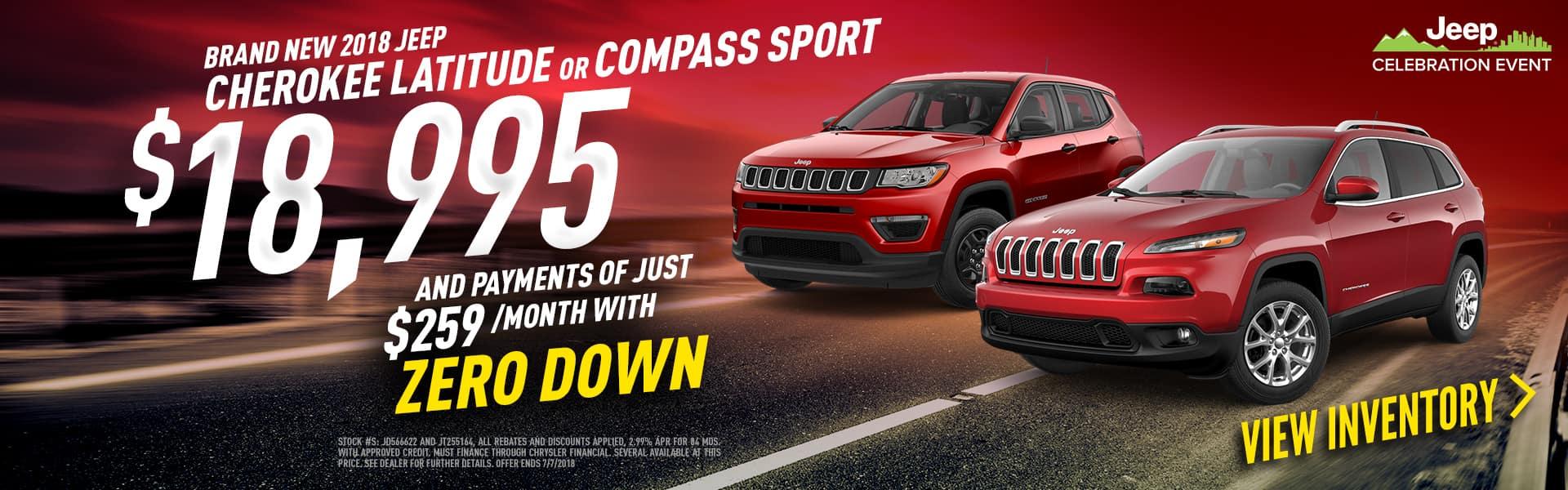 2018-jeep-cherokee-compass-for-sale-bob-howard-cjd