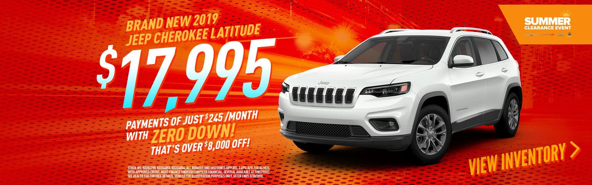 2019-jeep-cherokee-latitude-oklahoma-city
