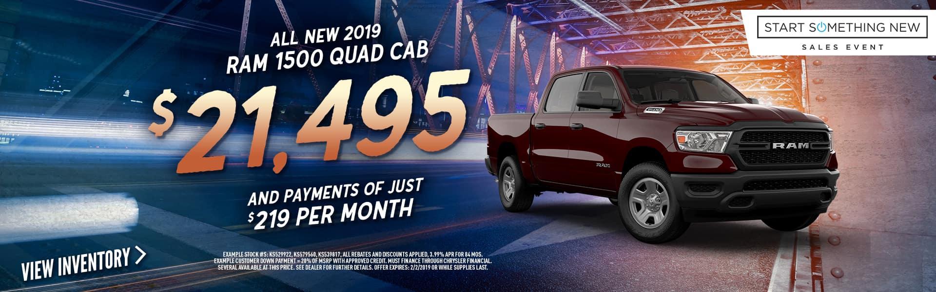 2019-Ram-1500-Quad-Cab