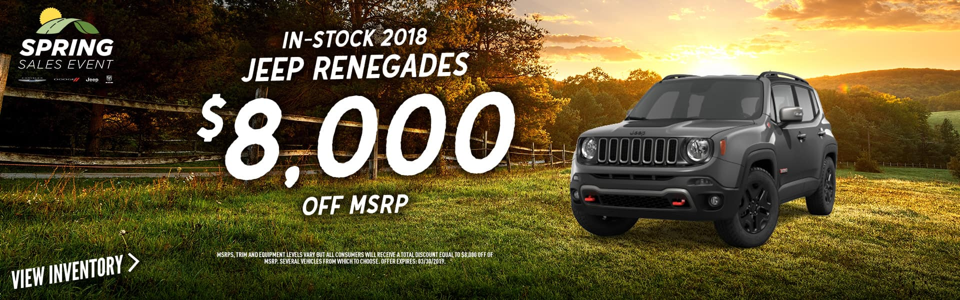 2018-Jeep-Renegades