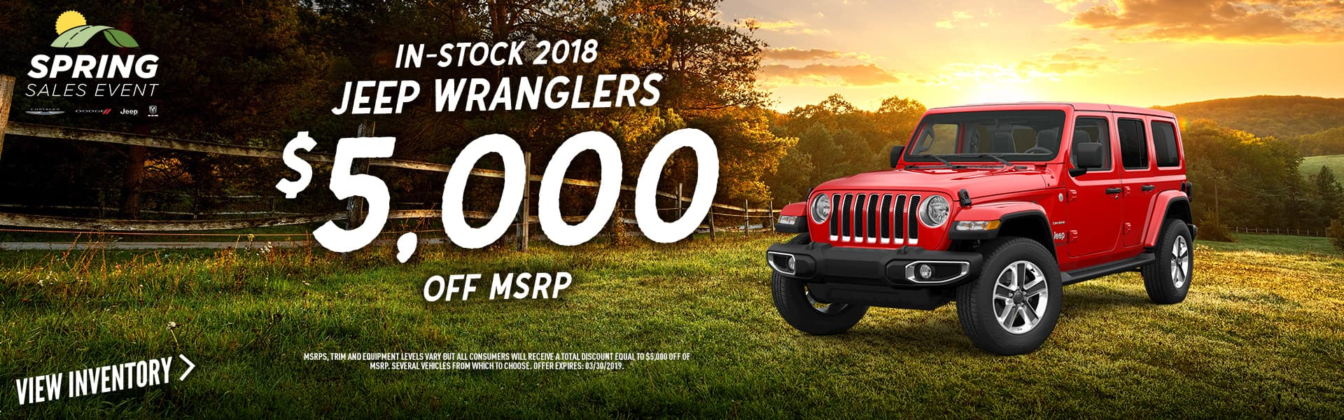 2018-Jeep-Wranglers
