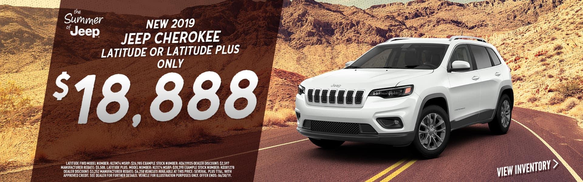 2019-Jeep-Cherokee-Latitude-Latitude-Plus