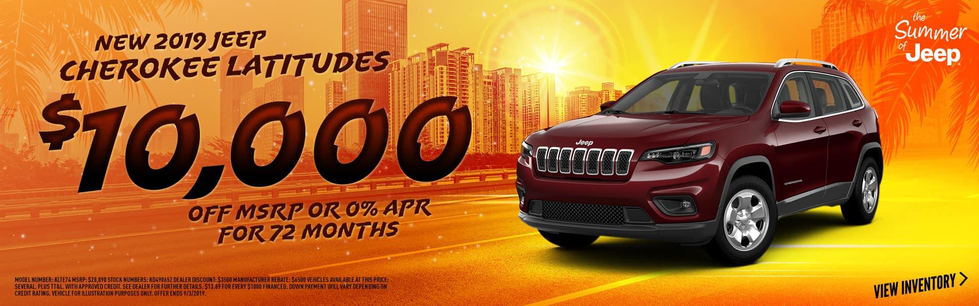 2019-Jeep-Cherokee-Latitudes