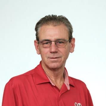 Kirk Pearce