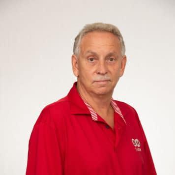 Roy Harrison