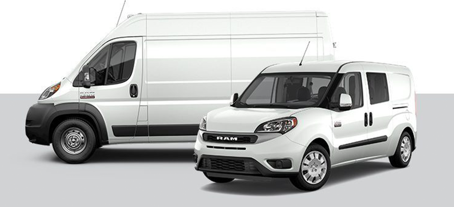 tax breaks on ram commercial vehicles